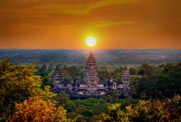 Angkor Ruins I