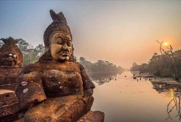 Angkor Ruins III